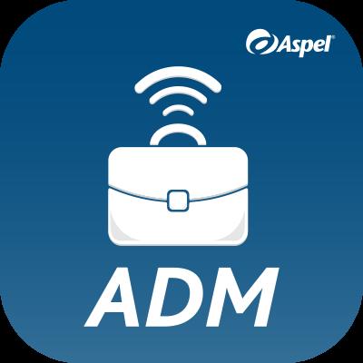 Aspel ADM